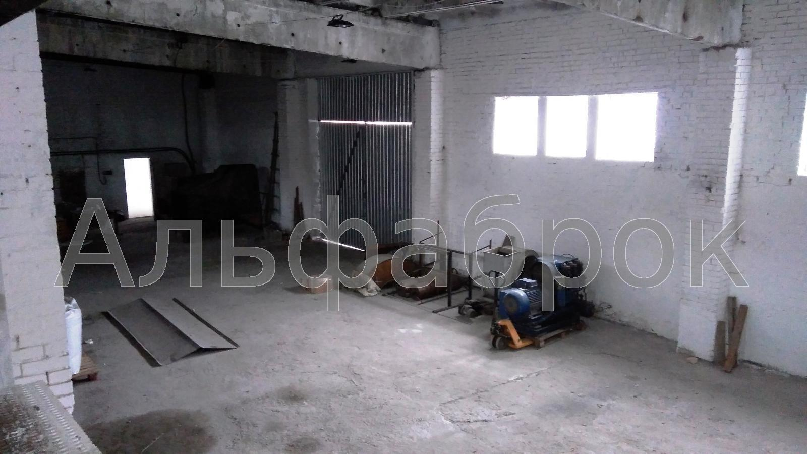 Продам производственное помещение Буча