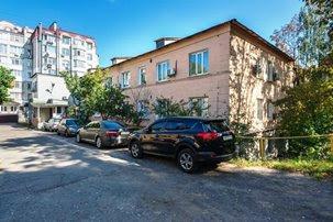 Продам офисное здание Киев, Пироговского Александра ул. 3