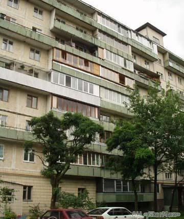 Продам квартиру Киев, Плеханова ул.