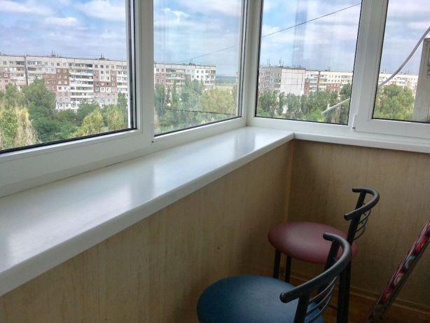 Продам квартиру Днепропетровск, Янтарная ул.