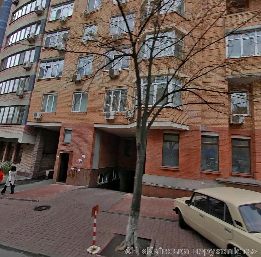 Продам квартиру Киев, Павловская ул. 4