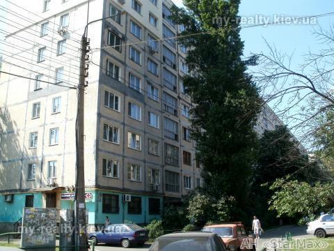 Фото 2 - Продам квартиру Киев, Малышко Андрея ул.