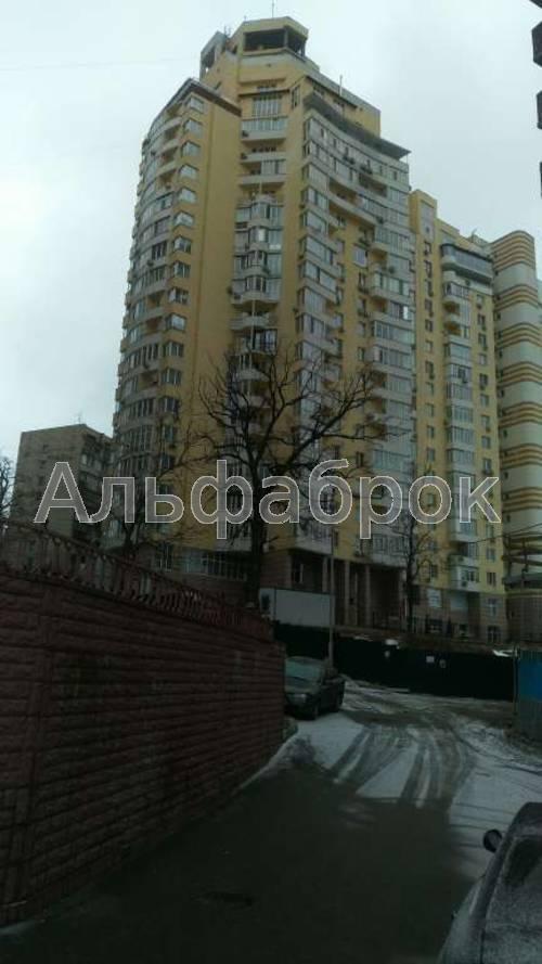 Продам квартиру Киев, Руданского Степана ул.