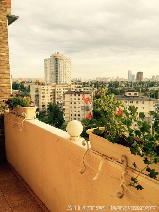 Сдам квартиру Киев, Красноткацкая ул. 5