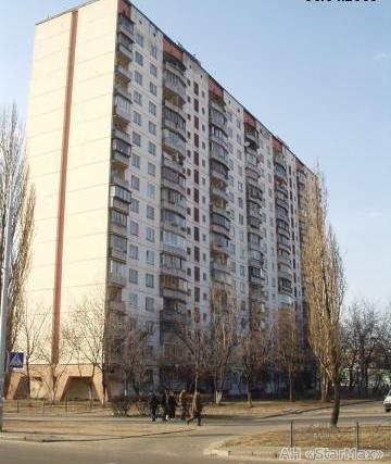 Продам квартиру Киев, Оболонская пл.