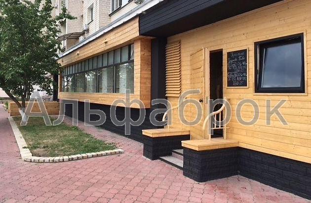 Продам объект питания Киев, Героев Сталинграда пр-т
