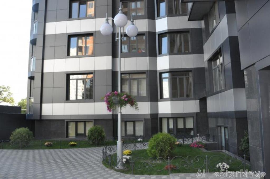 Фото 5 - Продам квартиру Киев, Завальная ул.