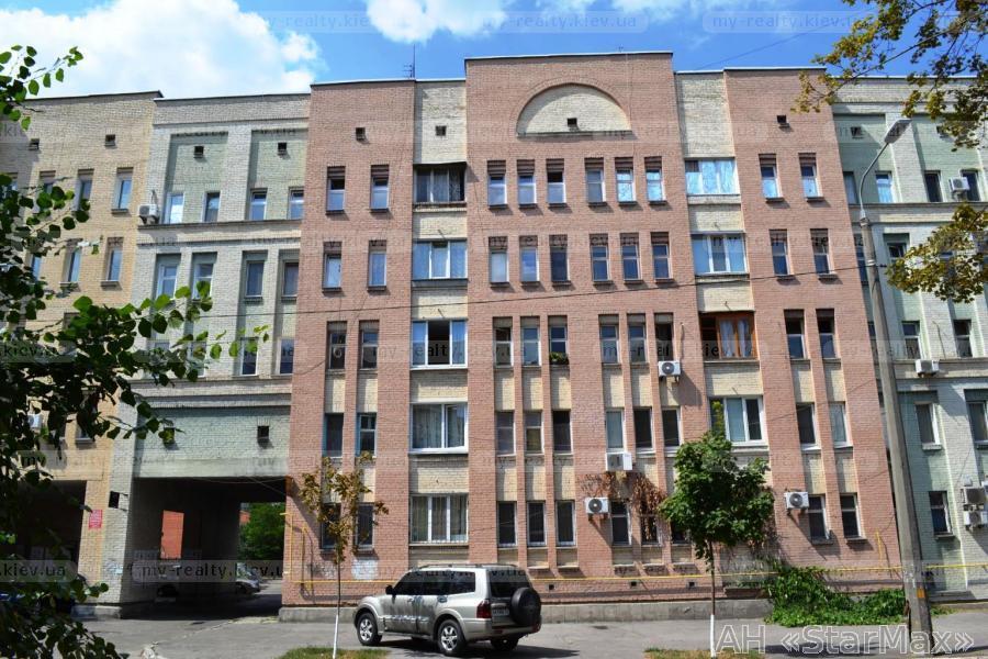 Продам квартиру Киев, Константиновская ул. 2