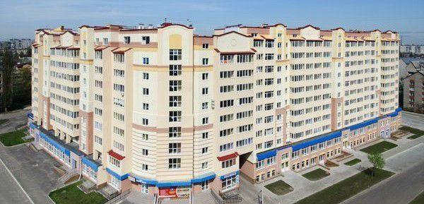 Продам квартиру Ровно, Буковинская ул.