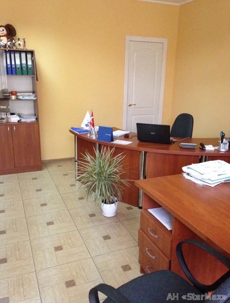 Фото 4 - Сдам офис в офисном центре Вишневое, Ломоносова ул.