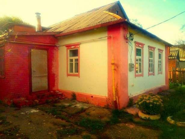 Продам часть дома Харьков, Ушинского ул.