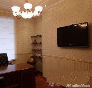 Продам офисное помещение Киев, Шелковичная ул. 5