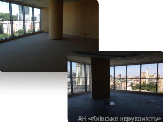 Сдам офис в офисном центре Киев, Мечникова ул. 5