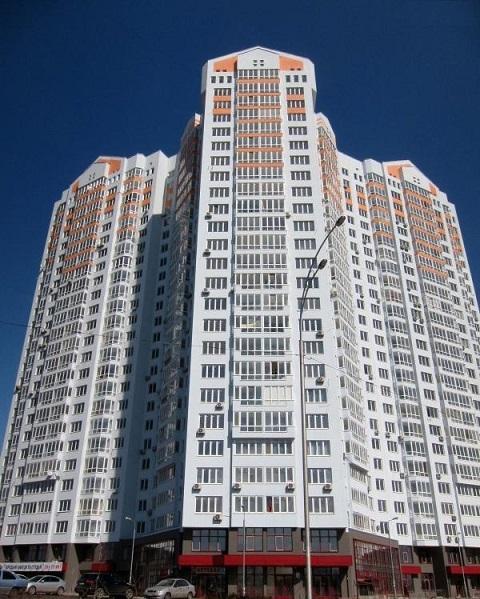 Продам офисное помещение Киев, Чавдар Елизаветы ул.
