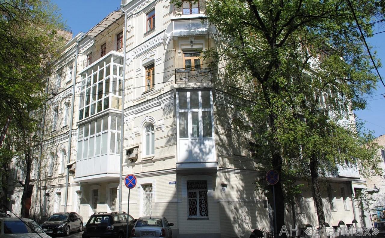 Продам квартиру Киев, Малоподвальная ул.