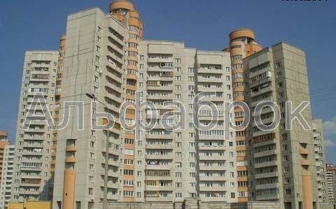 Продам квартиру Киев, Бальзака Оноре де ул. 3