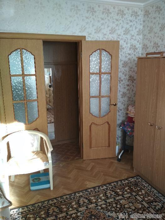 Продам квартиру Киев, Закревского Николая ул. 5