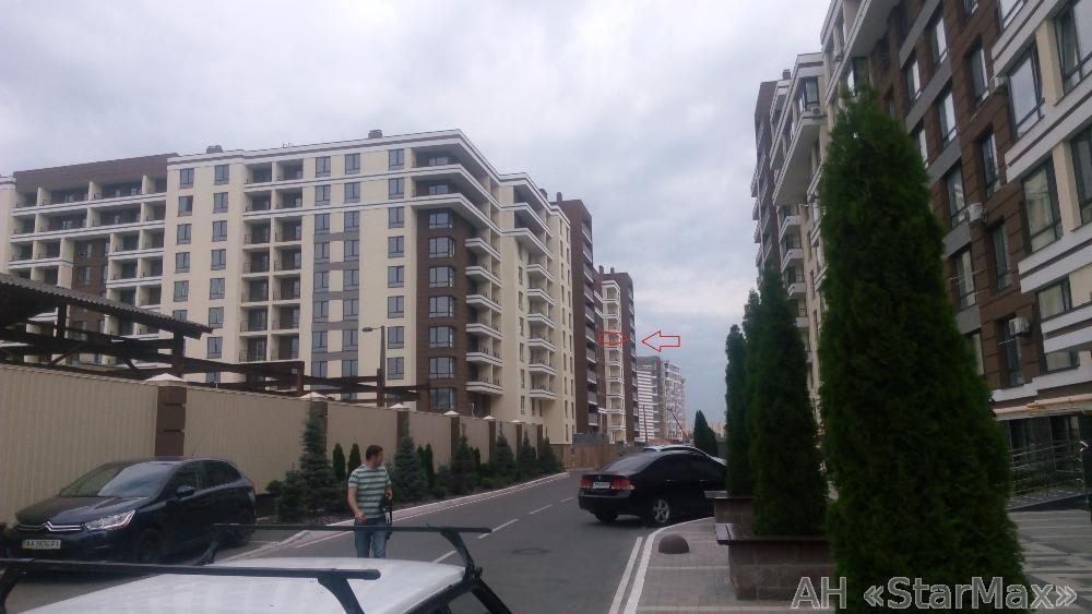 Продам квартиру Киев, Практична вул.