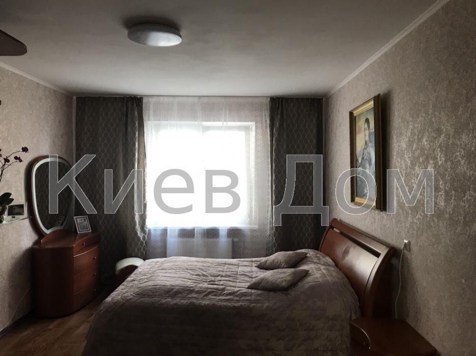 Сдам квартиру Киев, Данченко Сергея ул.