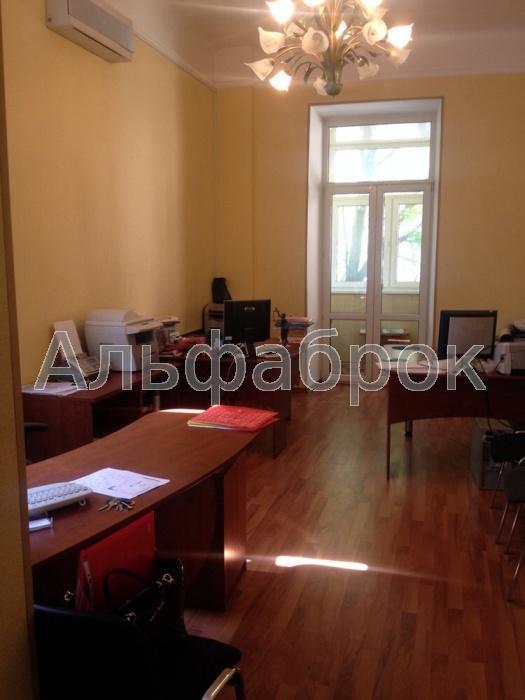 Сдам офисное помещение Киев, Ярославов Вал ул.
