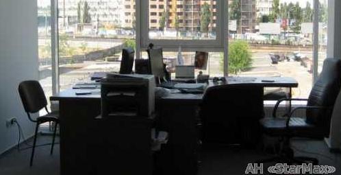 Сдам офис в офисном центре Киев, Дубового Ивана ул.