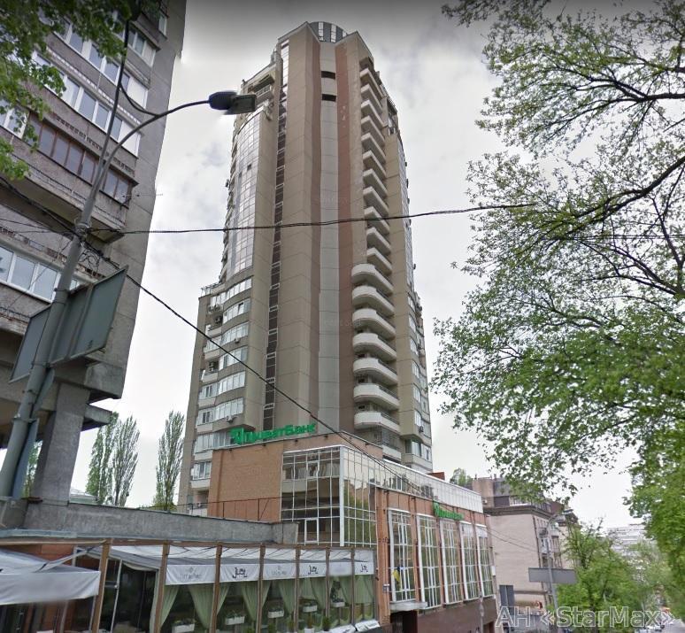 Продам квартиру Киев, Хмельницкого Богдана ул. 4
