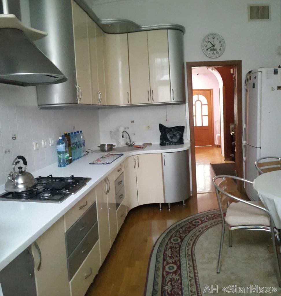 Фото 5 - Продам квартиру Киев, Станиславского ул.