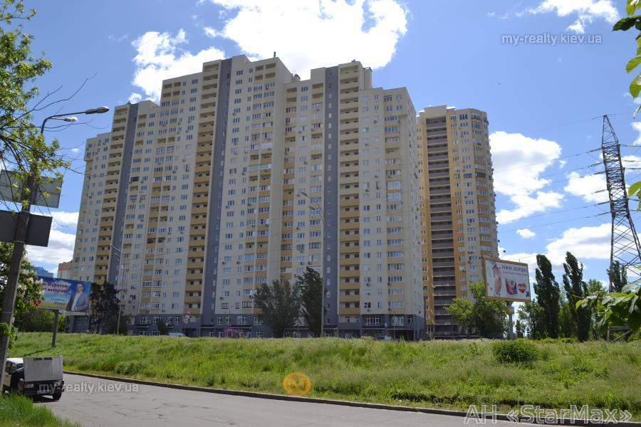 Фото 5 - Продам квартиру Киев, Навои Алишера пр-т