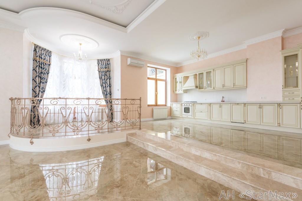 Продам дом Киев, Тимирязевская ул.