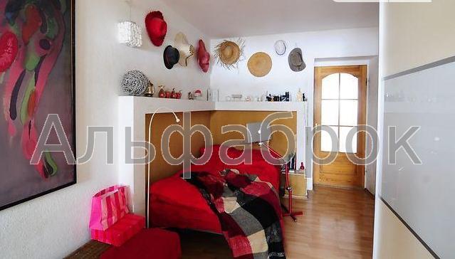 Продам квартиру Киев, Ветрянные горы ул.