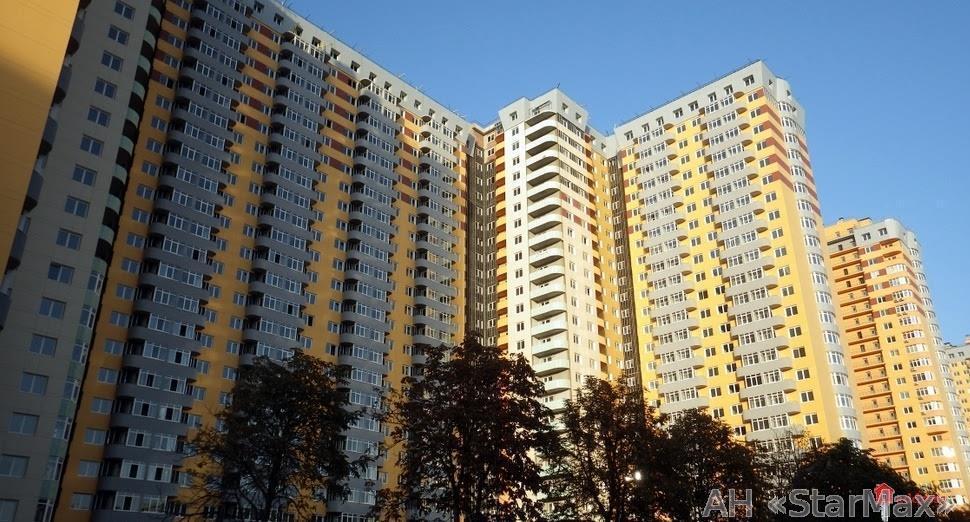Продам квартиру Киев, Кондратюка Юрия ул. 4