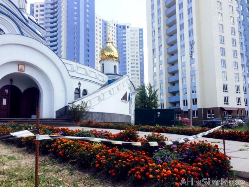 Фото 3 - Продам квартиру Киев, Глушкова Академика пр-т