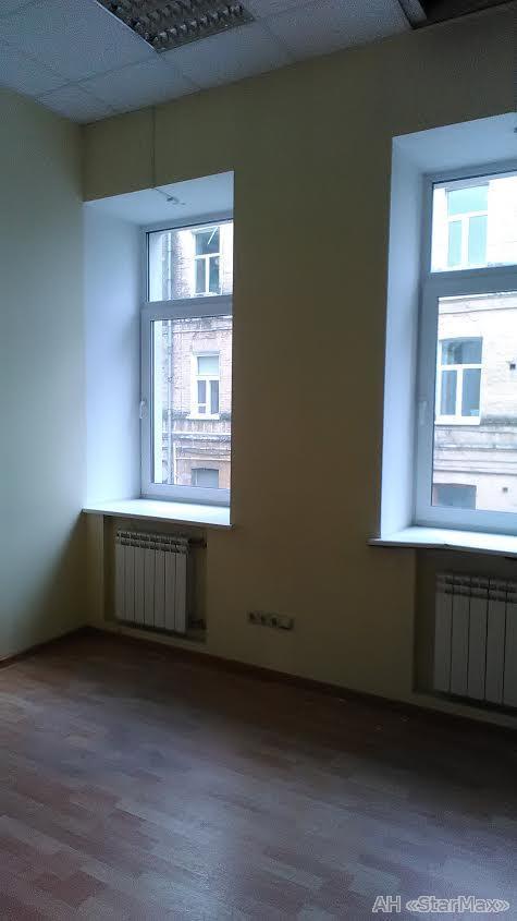 Продам офисное здание Киев, Златоустовская ул. 5