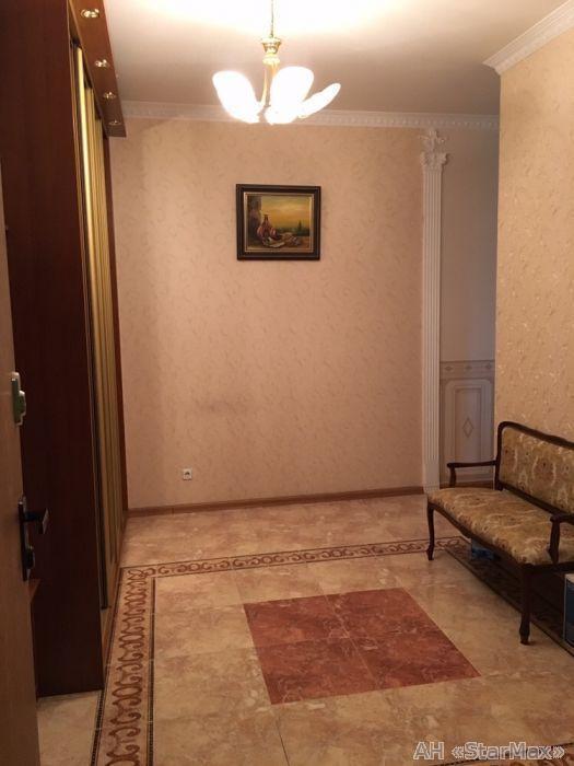 Продам квартиру Киев, Бульварно-Кудрявская ул. 3