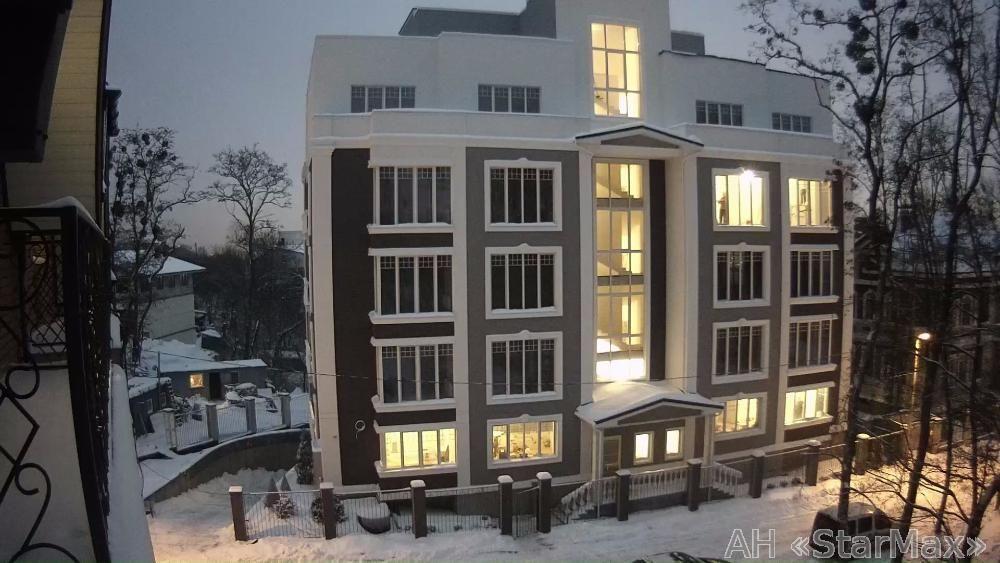 Продам квартиру Киев, Шмидта Отто ул. 2
