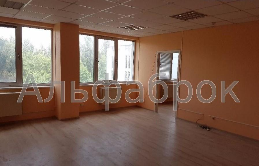 Продам офис в офисном центре Киев, Лепсе Ивана бул.