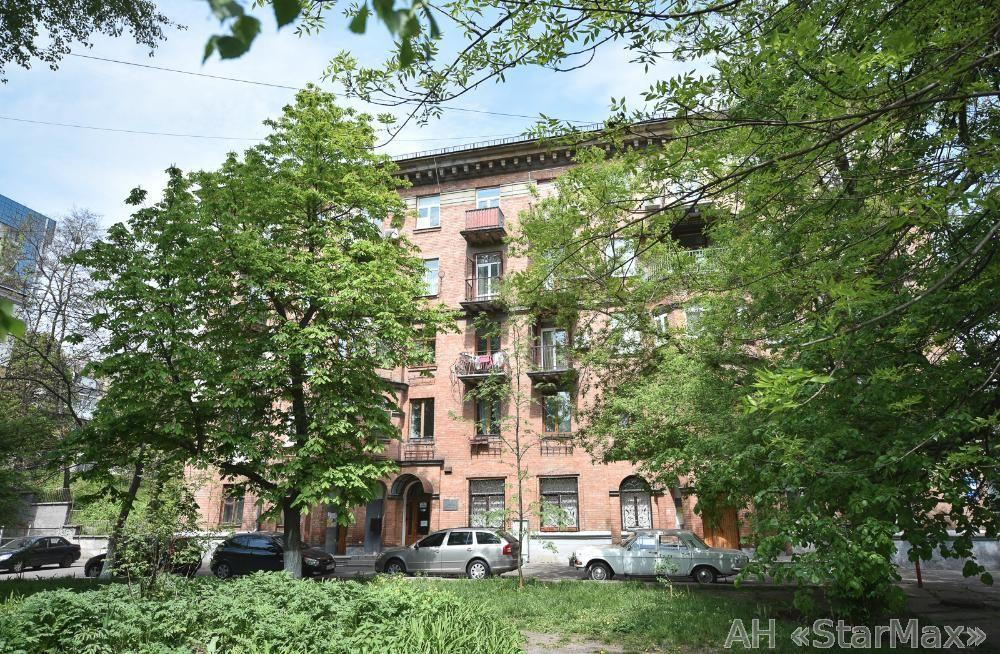 Продам квартиру Киев, Владимира Винниченко ул. 4
