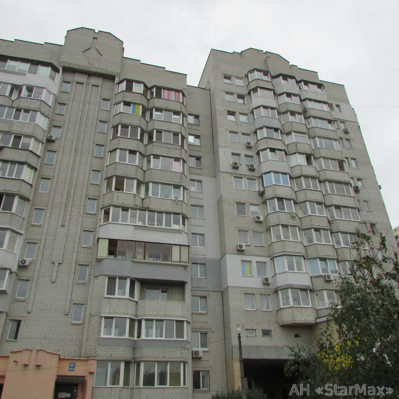 Фото 3 - Продам квартиру Киев, Вильямса Академика ул.