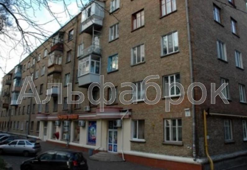 Продам квартиру Киев, Хохловых Семьи ул.