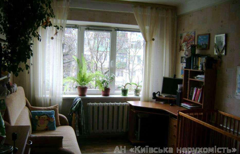 Продам квартиру Киев, Шалетт Города ул. 2