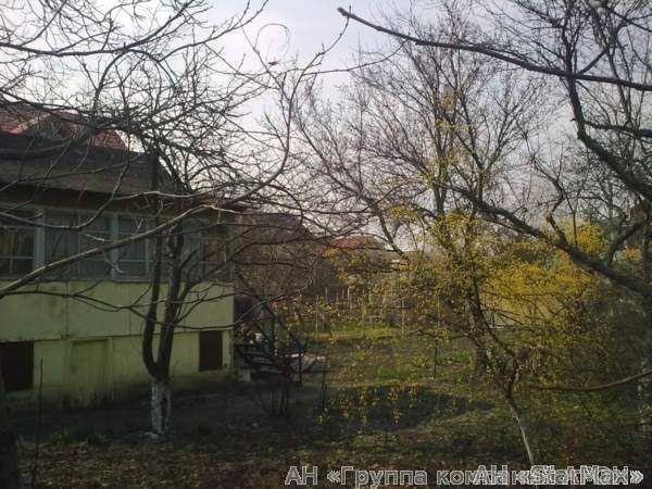 Продам участок дачный Киев, Вишневая ул.