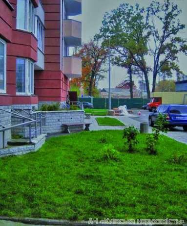 Продам квартиру Киев, Пономарева ул. 2