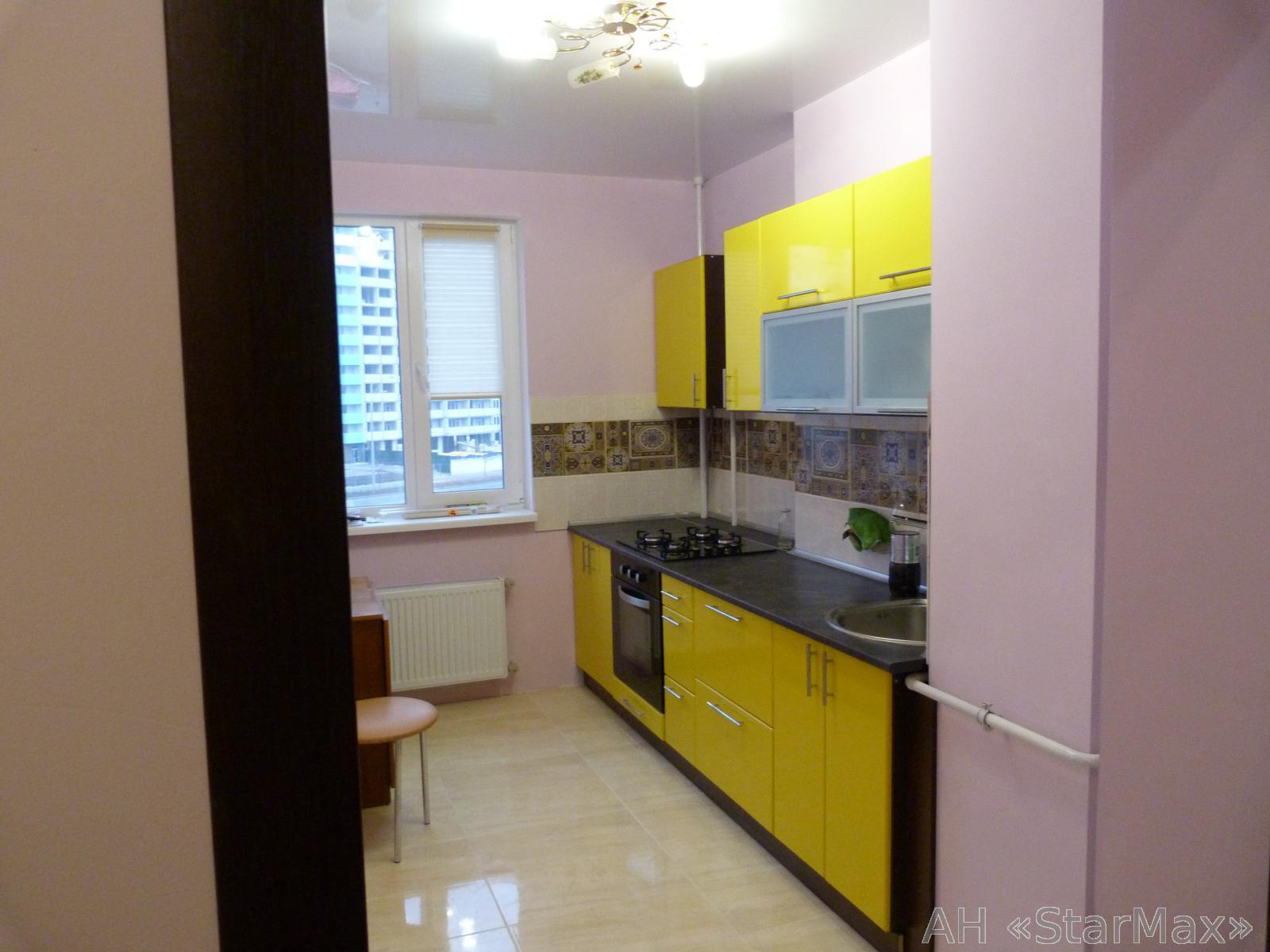 Продам квартиру Киев, Пожарского ул. 2
