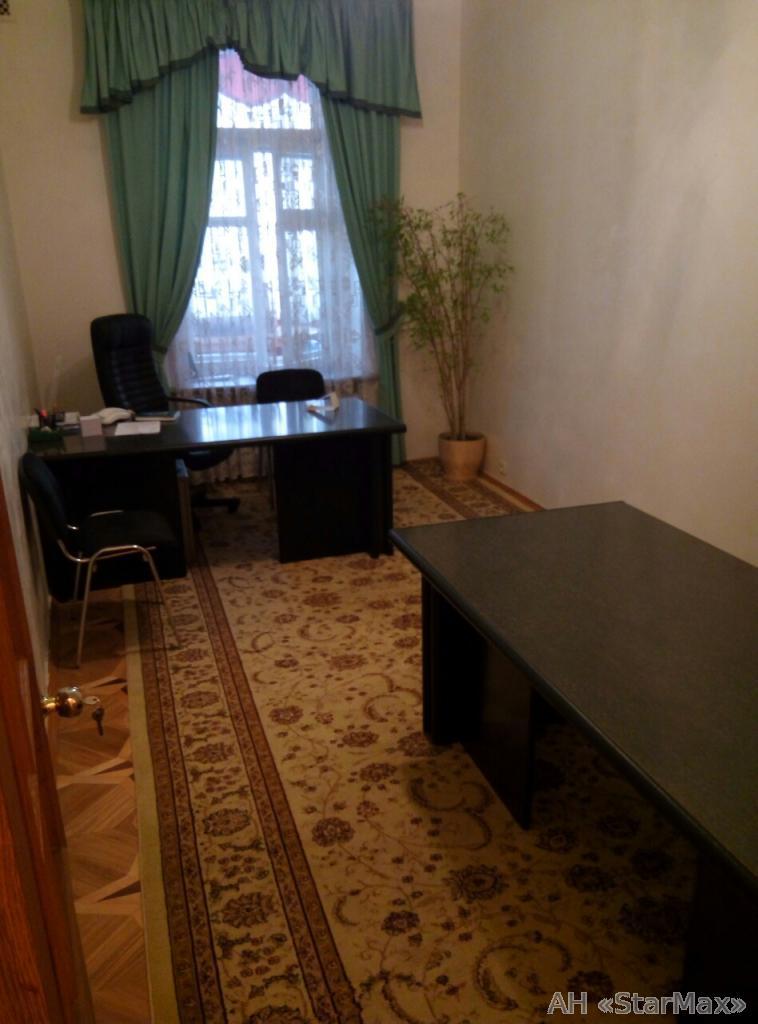 Фото 2 - Продам апартаменты Киев, Саксаганского ул.