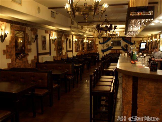 Сдам ресторан Киев, Харьковское шоссе 2