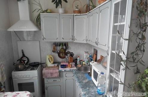 Фото 3 - Продам квартиру Киев, Ярославская ул.