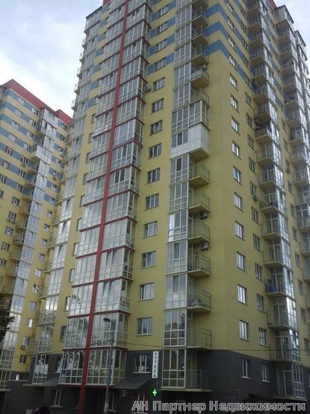 Продам квартиру ЖК «Оберiг» Киев, Бориспольская ул.