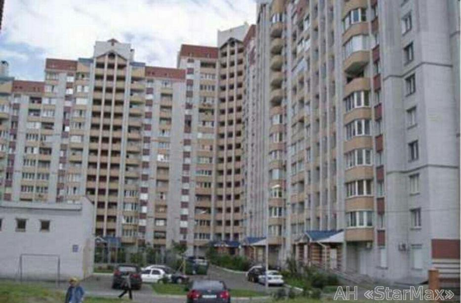 Продам квартиру Киев, Алма-Атинская ул. 5