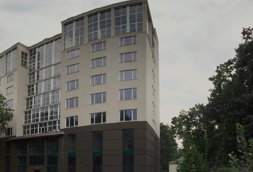 Продам офисное здание Киев, Парково-Сырецкая ул.