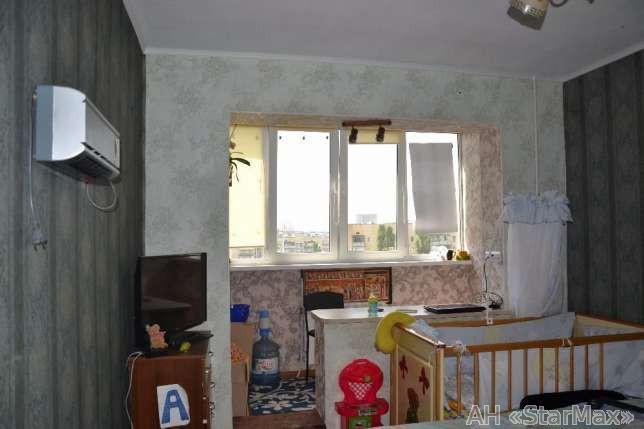 Фото 4 - Продам квартиру Киев, Большая Китаевская ул.